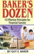 Baker's Dozen Cover