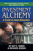 Investment Alchemy Cover