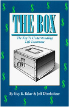 The Box Cover